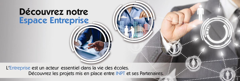INPT entreprise